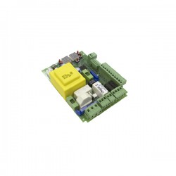 Electronic Board H70-104AC...